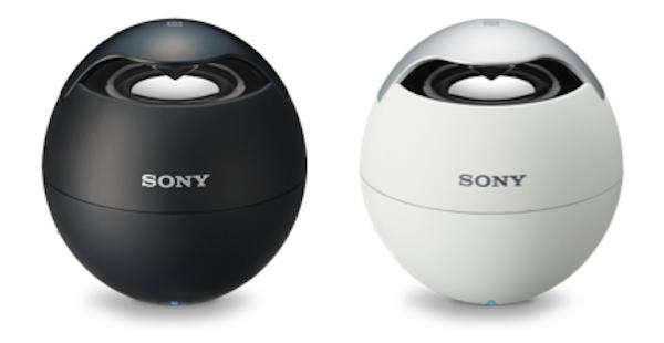 speakers feature